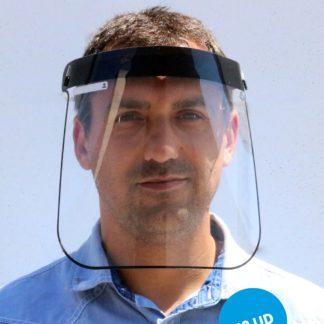 Pantalla de protección facial PROTGES