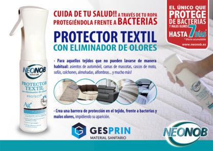 Protector textil NEONOB